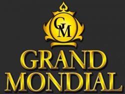 Screenshot Grand Mondial Casino