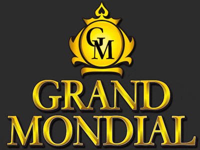 Captura de pantalla de Grand Mondial Casino