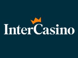 Inter Casino ekraanipilt