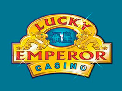 Screenshot ta 'Lucky Emperor Casino