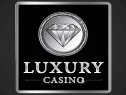 Screenshot van het Luxury Casino