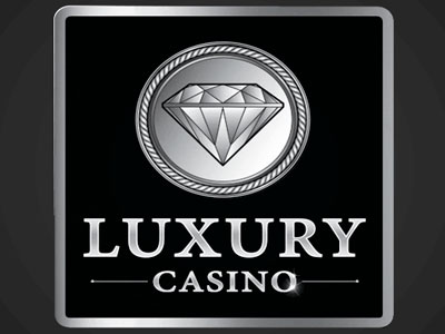 Luxury Casino skärmdump