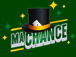Machance Casino screenshot