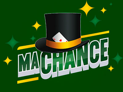 Schermata di Machance Casino