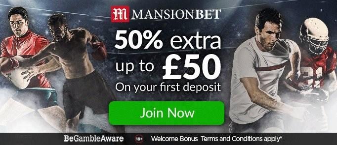 mansionbet casino bonusu