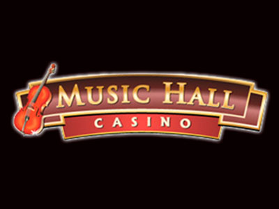 Music Hall Casino tela