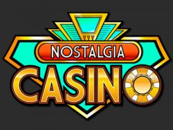 Nostalgia Casino screenshot