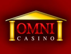 Imagine de ecran Omni Casino