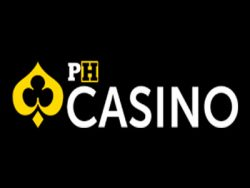 PH Casino ekraanipilt
