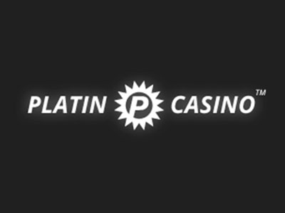 Screenshot di Platin Casino