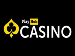 Play Hub Casino ekraanipilt