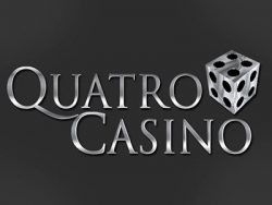 Screenshot van Quatro Casino