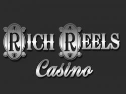 Rich Reels Casino skärmdump