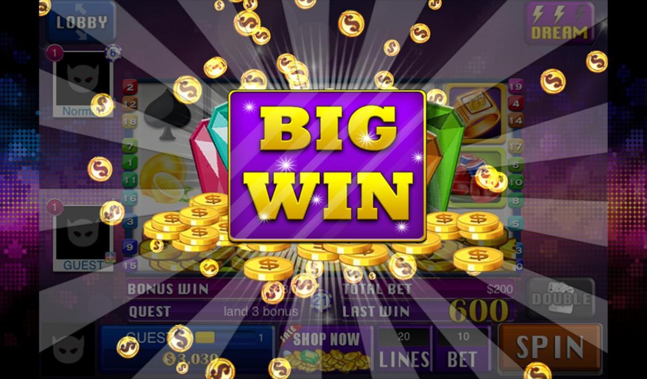 партиялык казино бонус