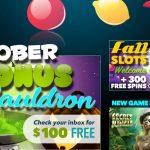 slotocash Table Games Bonus - 50% on 2nd Deposit