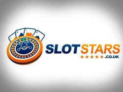 Slot Stars Casino skärmdump