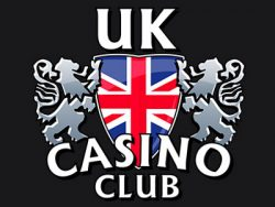 Snimka zaslona UK Casino Cluba
