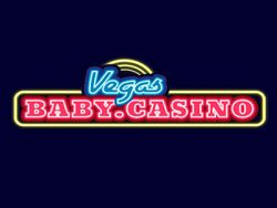 Vegas Baby Kazino screenshot