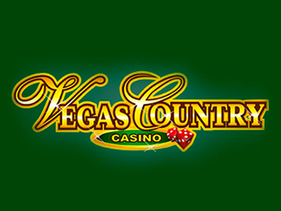 Schermata di Vegas Country Casino