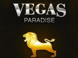 Vegas Paradise Screenshot