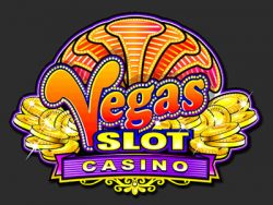 Vegas slot kazino screenshot