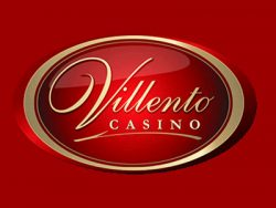 Villento Casino Screenshot