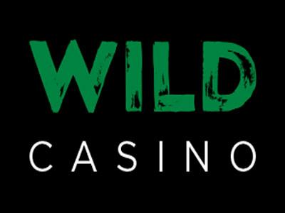 Wild Casino kuvakaappaus