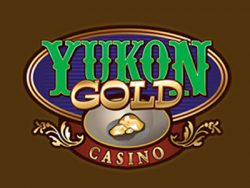 Screenshot van Yukon Gold Casino