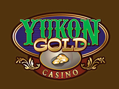 Yukon Gold Casino captura de pantalla