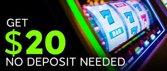 5 free chip from 888 Casino