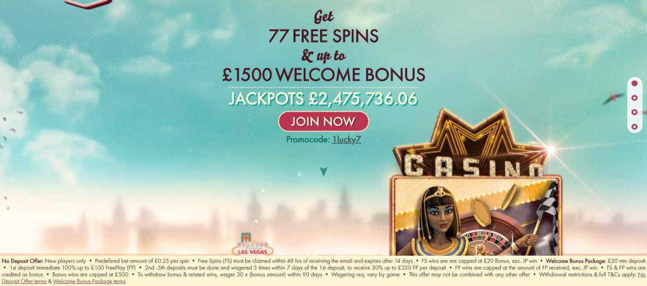 Free spins at 777 Casino. Jackpot ,475,736! Win now!