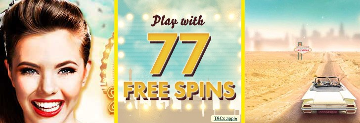 Earn comp points just by playing at 777 Casino and redeem them for FREE CASH!