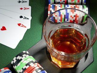 Gioco d'azzardo e casinò
