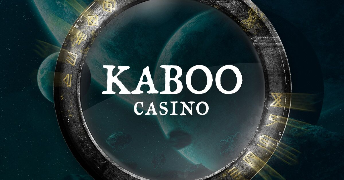 0 Free Chip at Kaboo Casino