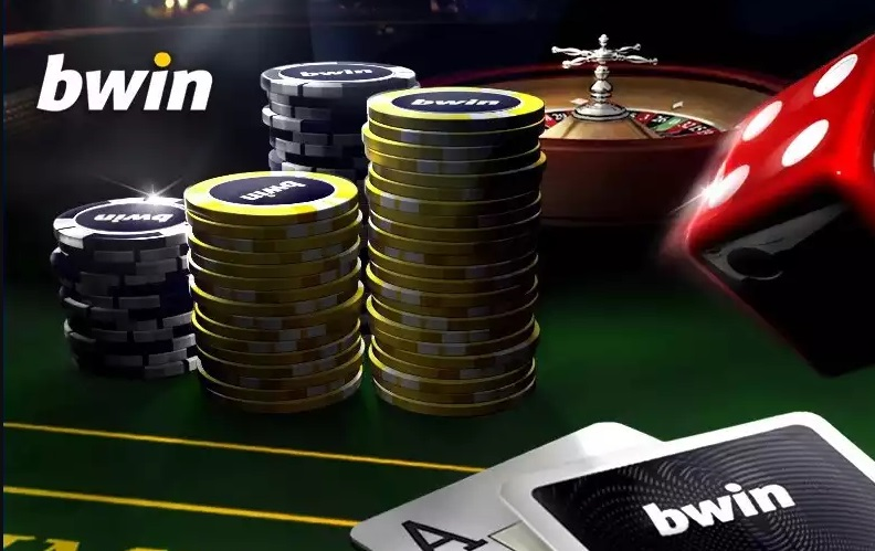 40 free spins at bwin Casino