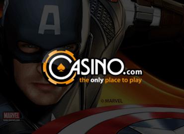0 bonus money exclusive tourney at  Casino.com