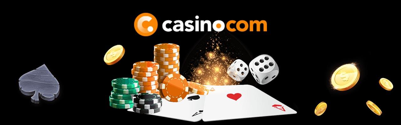 bonus casino.com 2019