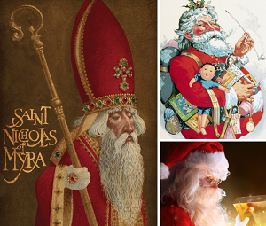 A Visit from St. Nicholas at Sloto Cash Casino. Deposit  get 200 Spins on Top!