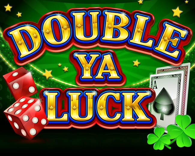 Deposit  and get 100 Double Ya'Luck Spins on Top at Sloto Cash