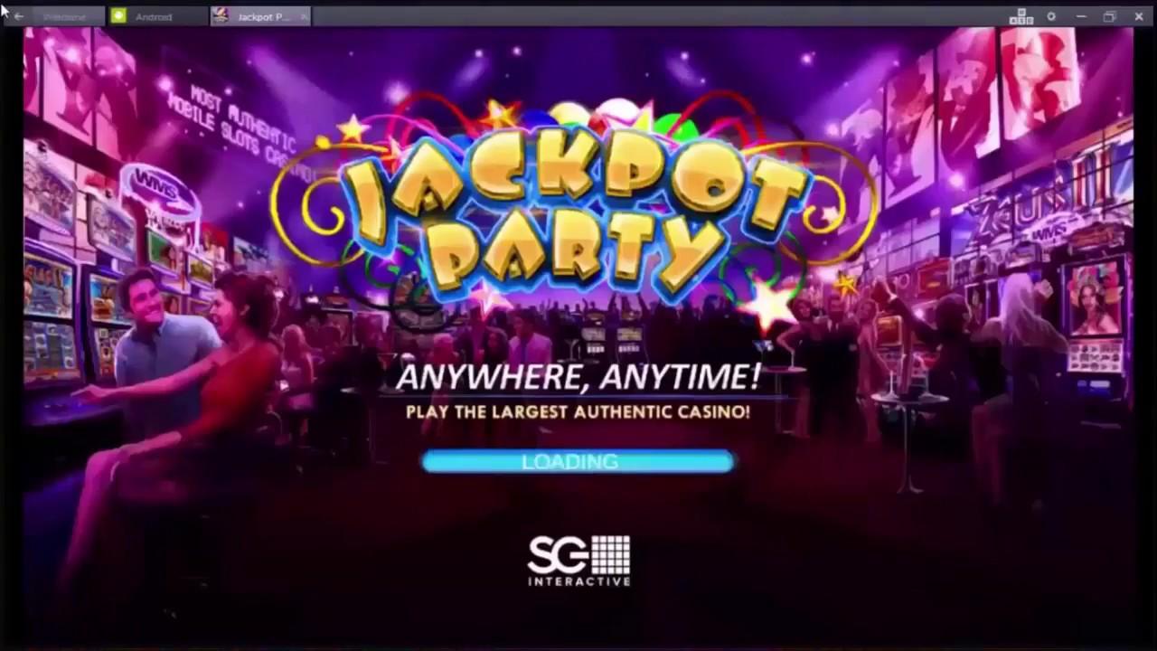 0 no deposit bonus at Party Casino