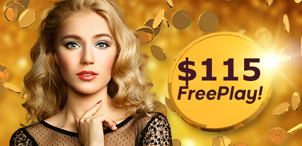 5 Free For play at 888 Casino Online