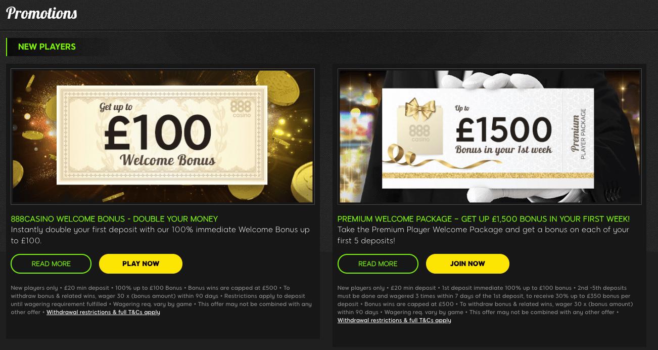 Casino bonuskod för 888 Casino. 50 gratis spinn på Hansel & Gretel Slot!