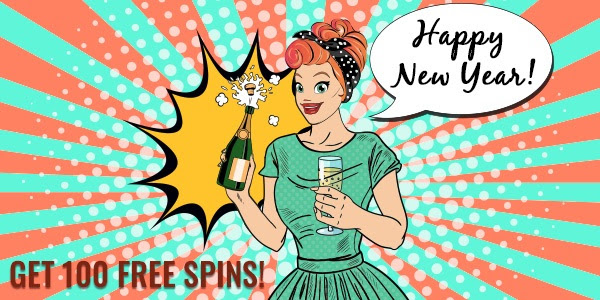 We gift100 free Spins on Mighty Aphroditeif you have deposited in 2018 at bWin Casino!
