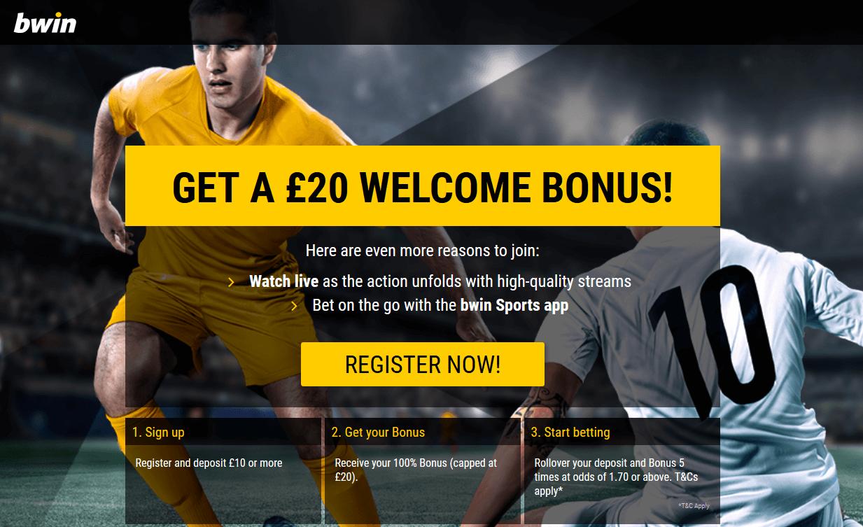 210 No Deposit Spin bWin Casino Online!