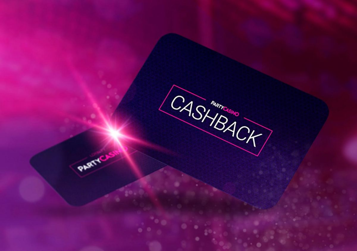 Cash back bonuser