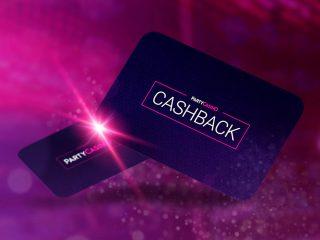 Cash back bonukset