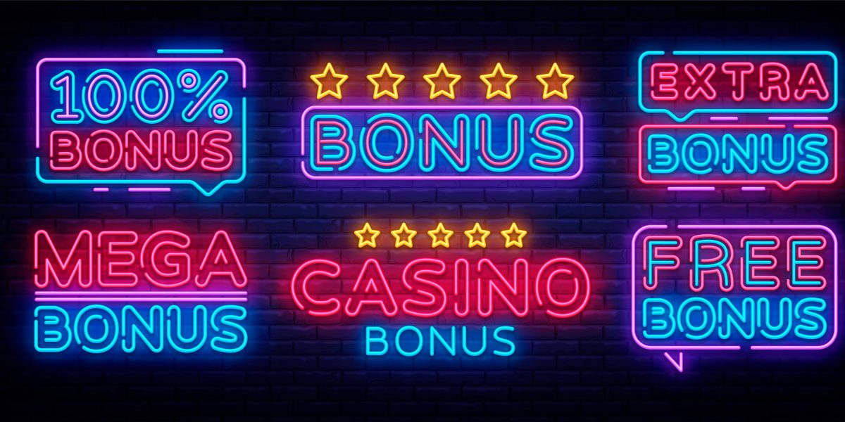 How do casino bonuses work?