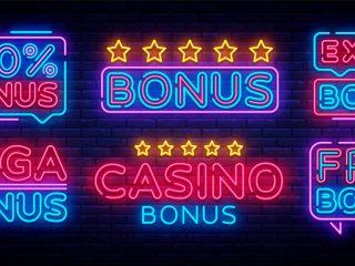Come funzionano i bonus del casinò?