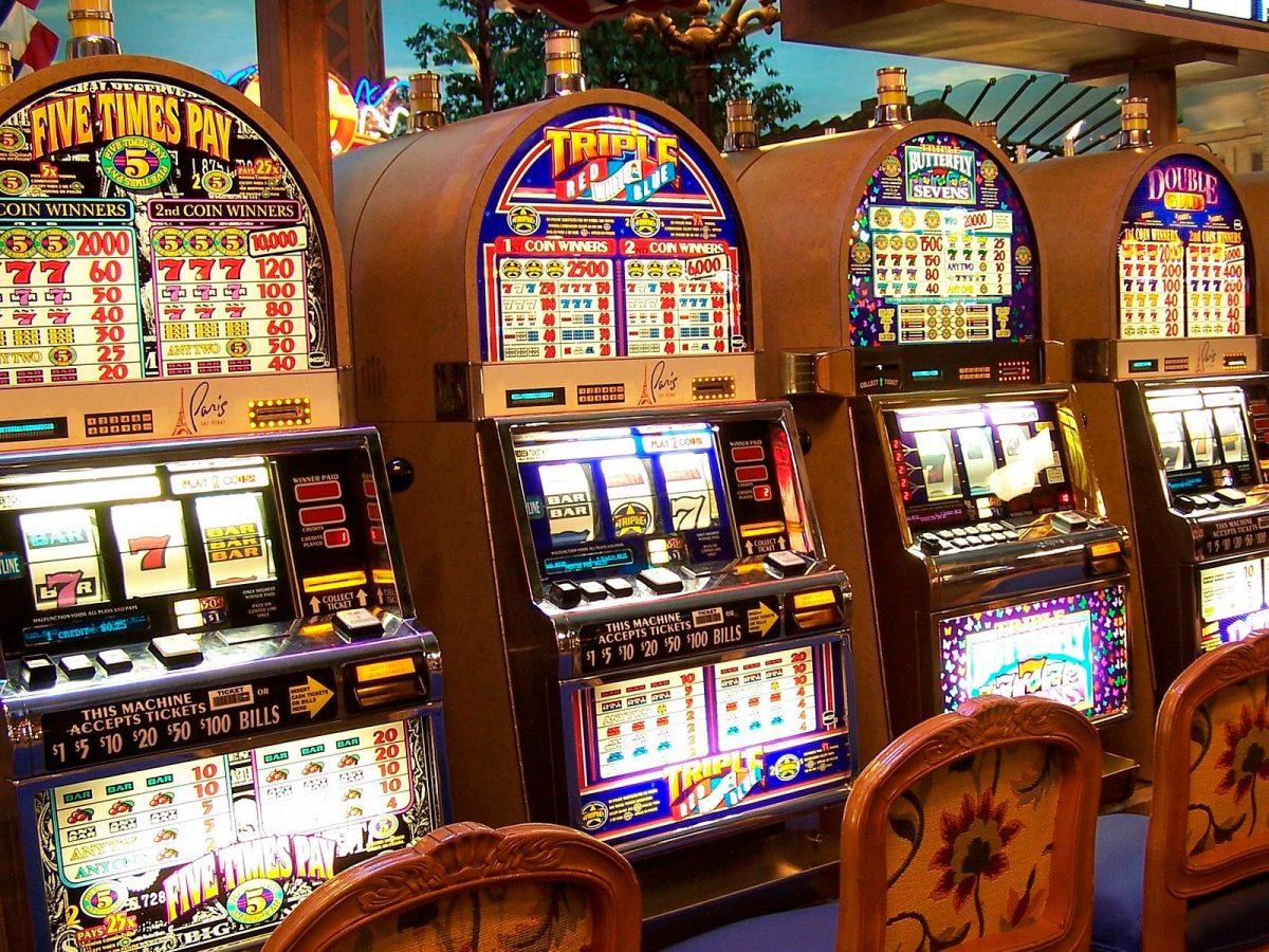 Vklad bonusy kasina