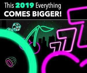 2019 bonus badag di Sunarya Aces Kasino! 119% 1st mana Bonus + 219% 2nd mana Bonus + 9 Free kasinugrahan